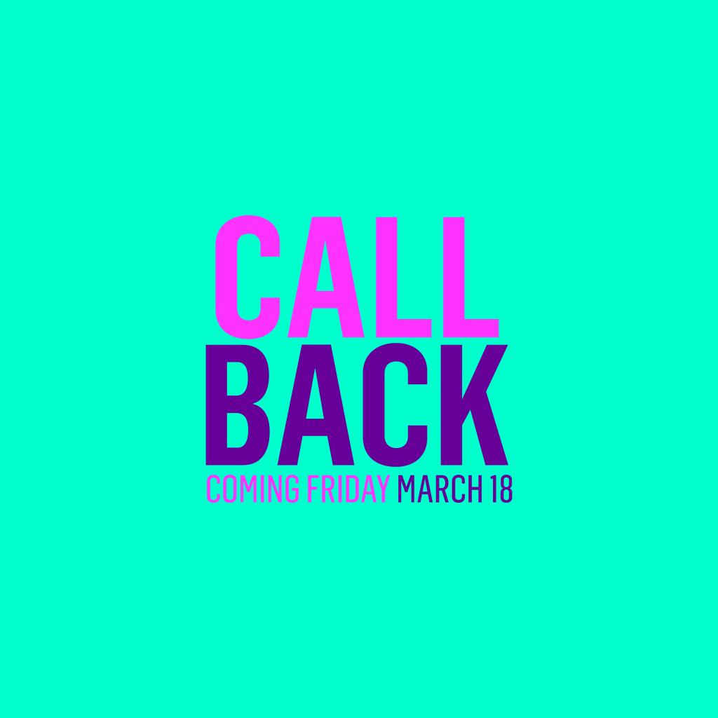 PaperLions CallBack teaser_--